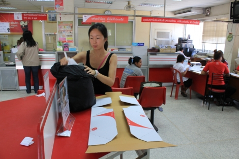 Phuket Post Office
