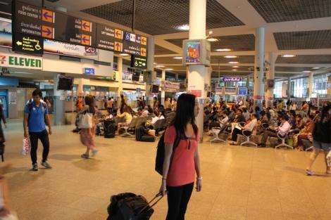 Mo Chit Bus Terminal