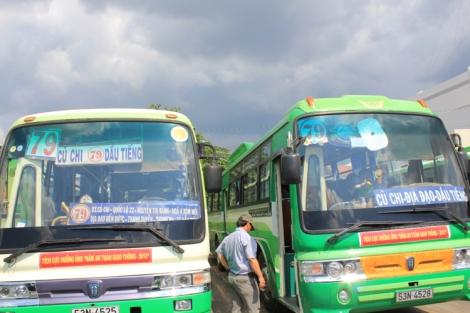Bus #79