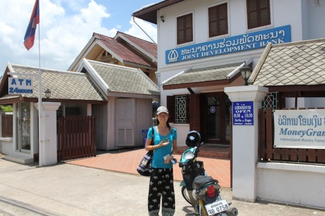 Luang Prabang Joint Development Bank