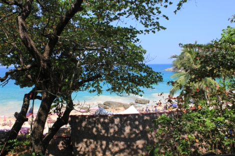 Laemsingh Beach