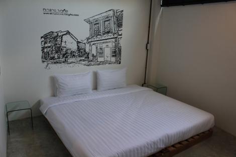 Still a big bed!