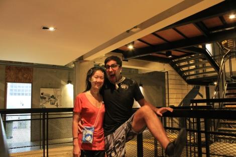 Yay Songkran!