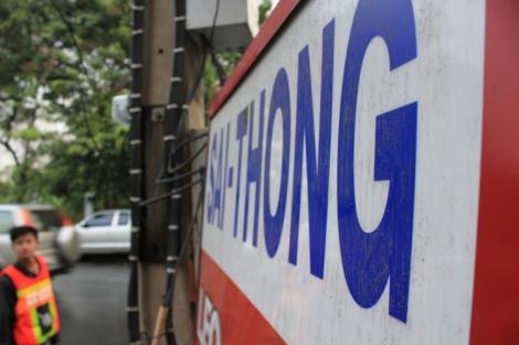 Sai-Thong Restaurant